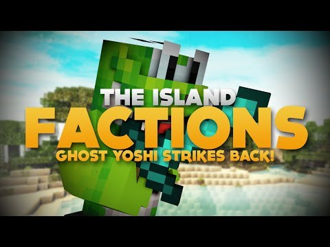"Minecraft Factions - Ep32 - ""GHOST YOSHI"