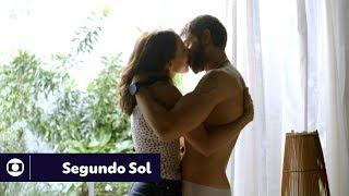 Segundo Sol: capítulo 21 da novela, quarta, 6 de junho, na Globo