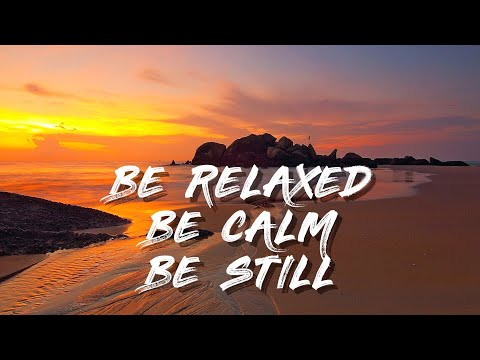 Morning Meditation for positivity, relaxation, calmness and stillness