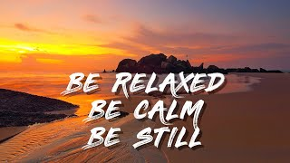 morning meditation for positivity relaxation calmness and stillness