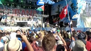 Дюна - страна лимония Kubana 2012(video made by Щиба., 2012-09-19T19:24:54.000Z)