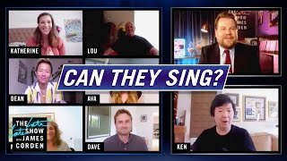 Can These People Sing? w/ Ken Jeong
