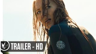 The Shallows Official Teaser Trailer #1 (2016) -- Regal Cinemas [HD]