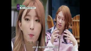 Video Flashback Heechul & Hani moment @a style 4 u. Love is in the air, with Super Junior & EXID songs download MP3, 3GP, MP4, WEBM, AVI, FLV Januari 2018