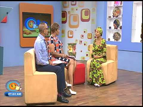 Ghana and Jamaica Cultural Similarities - Smile Jamaica - October 12 2017