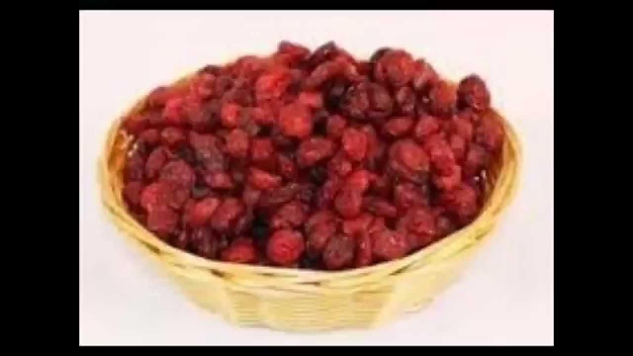 arandanos deshidratados para bajar de peso