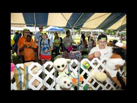 Ingalls Shipbuilding: Community Builders