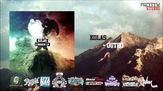 Kolas - Outro [ Z Bogiem LP ]