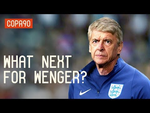 Wenger at 68: Glory Years, Banter Era, WTF Next