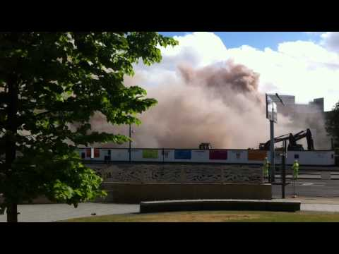 Aston demolition awesome super