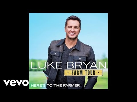 Luke Bryan - Love Me In A Field (Audio)