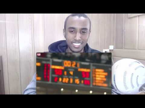 Charles Jenkins Drives Crvena Zvezda Fans Crazy With his 3 Point Shots Reaction!