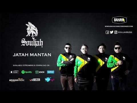 SOULJAH - Jatah Mantan (Official Audio)