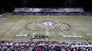 2016-09-16 Marietta High School's Performance
