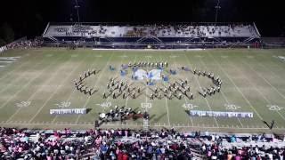 2016-09-16 Marietta High School's Performance