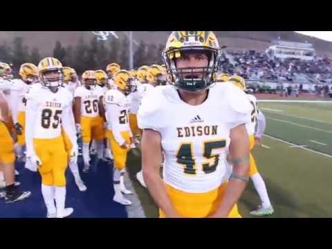 Edison Football!!!