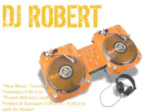 ''PRAISE WITHOUT LIMIT'' 5.17.2013 ON PROSPERITY FM IN CAYMAN WITH DJ ROBERT