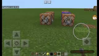 How to turn into any mob in minecraft (Minecraft pocket Edition)