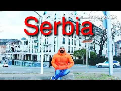 Serbia entry recently trevel punjabi 29/09/2019