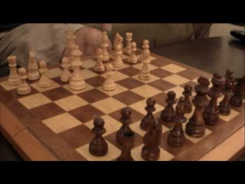 How to Win Chess in 4 Moves