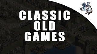 L_Clan vs BsK - Classic Games (2004)