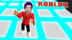 Roblox: BERÜHRE NICHT DAS LASERGITTER! ENTKOMME AUS VERRÜCKTER OBBY! Kinderzimmer, Aliens&Grillparty