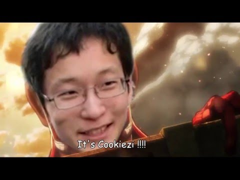 進撃のCookiezi - (Shingeki no Cookiezi)