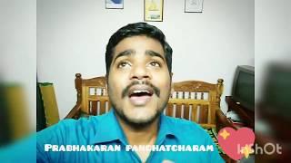 Newyork Nagaram Sillunu Oru Kadhal Cover by Prabhakaran Panchatcharam rahman love suriya.mp3