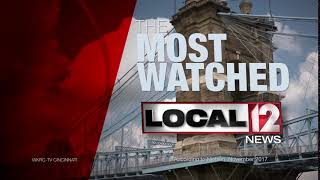 Local 12 Most Watched In The Tri-State