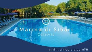 TH Resorts | Baia degli Achei Village | Marina di Sibari - Calabria | #infnitimodidivivereTH