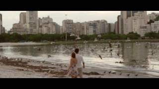 Pré casamento no Rio de Janeiro - RJ | Joanna e Rafael | Metade da Laranja Filmes