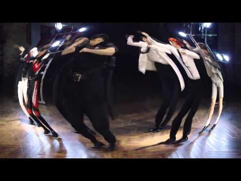 BTS - DOPE(쩔어) (Greasy Ver.)