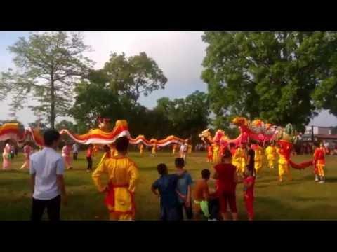 Hội làng Thị Nguyên - Cao Dương - Thanh Oai - Hà Nội (Bản thô)