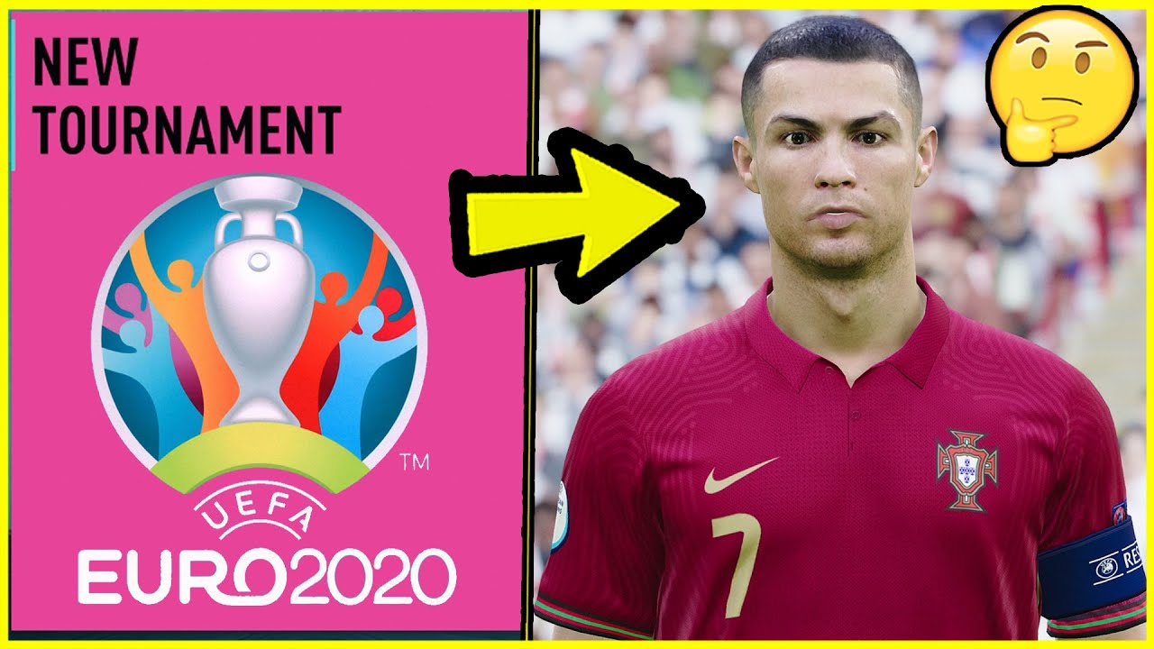 I Played The OFFICIAL EURO 2020 Game - Is It Any Good?