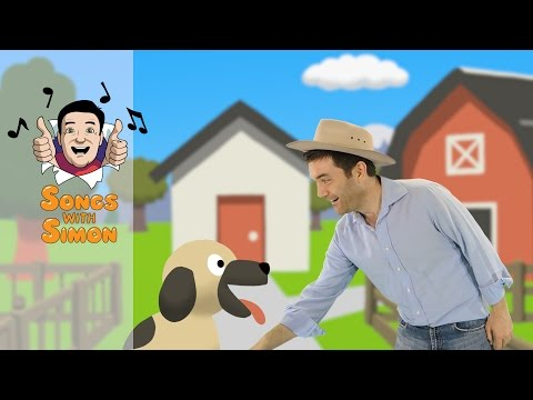Thumbnail: Old MacDonald had a Farm | Nursery Rhymes and Songs for Kids by Songs with Simon