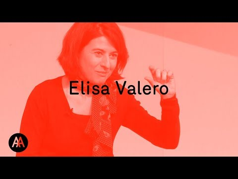 Concrete Work - Elisa Valero