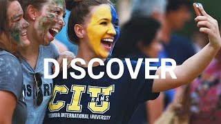 discover your purpose at columbia international university