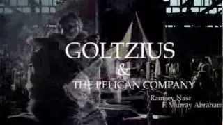 Гольциус и Пеликанья компания — трейлер на русском