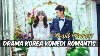 Video 6 Drama Korea 2017 Bertemakan Komedi Romantis | Wajib Nonton download MP3, 3GP, MP4, WEBM, AVI, FLV April 2018