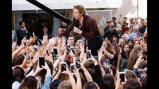 5 Seconds of Summer - Youngblood Live Today Show