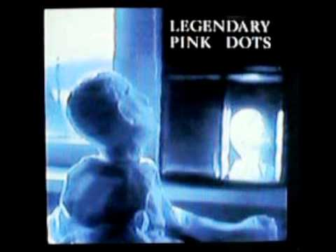 Under Glass-The Legendary Pink Dots