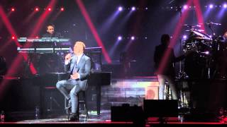 Gary Barlow - Since I Saw You Last - Lie To Me - Dublin O2Arena