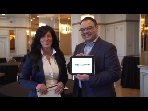NextGenRE Event 2016 - Calgary Real Estate Educational Conference