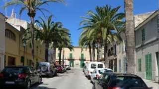 Cykla på Mallorca april 2012 - dag 4
