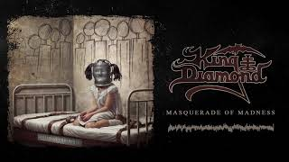 King Diamond - Masquerade of Madness (Official Audio)