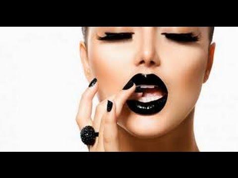 Labios negros ♡♡