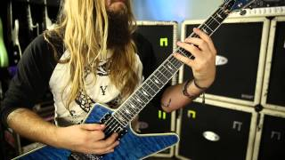 DARKEST HOUR - Anti Axis (Guitar Playthrough)