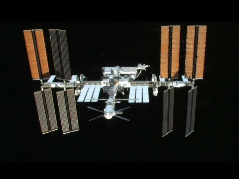 ISS Discovery - A more potent disease in space