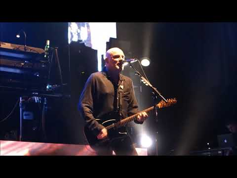 The Stranglers Inverness 2018