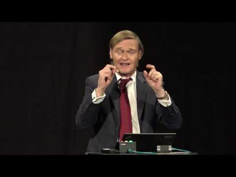 Speech of  Yves Morieux, BCG Director